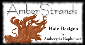 AmberStrandsPoster